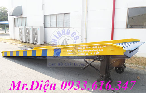 cầu container 6m